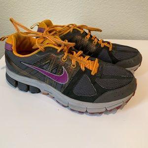 """Nike """"zoom air"""" sneakers"""